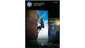 Хартия HP Q5456A Advanced glossy photo paper inkjet 250g/m2 A4 25 sheets 1-pack