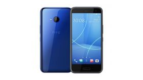 "HTC U11 Life (3/32GB/IP67)Sapphire Blue/5.2"" FHD/Super LCD 3/Gorilla Corning Glass 3/Qualcomm Snapdragon 630 (Octa-core)/3GB/32GB/Main Camera 16 MP Autofocus, BSI sensor +PDAF,f 2.0 /Selfie - 4MP UltraPixel+ FF (16MP FF capable, f2.0)/ Li-Ion 2600 mA"