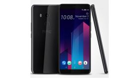 "HTC U11+ (128Gb/IP68) Ceramic Black Dual Sim/6.0""/2К+ 1440x2560/18:9/Super LCD5/Corning® Gorilla®Glass 5/Qualcomm™ Snapdragon™ 835 Octa-core /6GB /128GB/Main Camera 12MP HTC UltraPixel™ 3, UltraSpeed Autofocus, BSI sensor, OIS/Fr. Camera 8MP BSI sens"