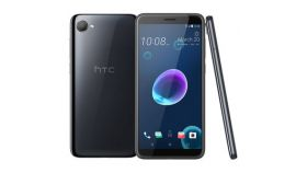 "HTC Breeze (Desire 12) Cool Black Dual SIM/5.5""HD+(720 x 1440 pixels)18:9/MediaTek  MT6739 (Quad-core) 64-bit/3GB/32GB/Main Camera 13 MP Autofocus, BSI sensor, PDAF/Selfie 5MP BSI sensor/Li-Ion 2730 mAh/Dual-SIM/4G LTE™ cat.11/Dual SIM /Micro USB 2.0"