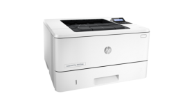Принтер HP LaserJet Pro M402dw+ З Години Безплатна Гаранция при регистрация