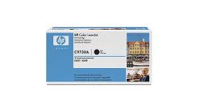 Консуматив HP 645A Original LaserJet cartridge; black; 13000 Page Yield ; 1 - pack; CLJ 5500/5550