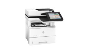Принер HP LaserJet Ent MFP M527dn Printer+ З Години Безплатна Гаранция при регистрация