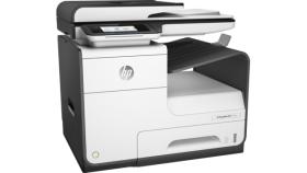 Принтер HP LJ Pro MFP M130a