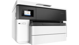 Принтер HP OfficeJet 7740 Wide Format All-in-One Printer;+ З Години Безплатна Гаранция при регистрация