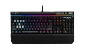 Геймърскa механична клавиатура Kingston HyperX Alloy Elite RGB Blue суичове