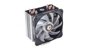 Охладител за Intel/AMD процесори ID-Cooling SE-214L-W