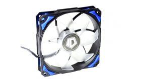 Oхладител за кутия ID Cooling  PL-12025-B Син