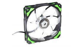 Oхладител за кутия ID Cooling  PL-12025-G Зелен