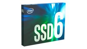 INTEL SSD 660P 512GB M.2 80mm PCIe 3.0 x4 3D2 QLC Retail Box Single Pack