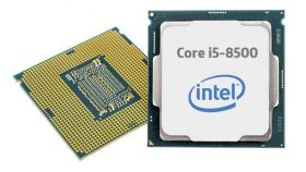 Процесор Intel Coffee Lake Core i5-8500, 3.0GHz, 9MB, 65W, LGA1151, Tray