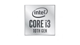Процесор Intel Comet Lake Core i3-10105, 4 Cores, 3.70 GHz (Up to 4.40Ghz), 6MB, 65W, LGA1200, TRAY