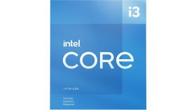 Процесор Intel Comet Lake-S Core I3-10105F, 4 cores, 3.7Ghz (Up to 4.40Ghz) 6MB, 65W, LGA1200, TRAY