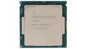 Процесор Intel Pentium Gold G5600, 3.9GHz, 4MB, 54W, LGA1151, Tray