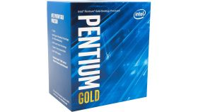 Процесор Intel Pentium G6500, 4.10 GHz, 4M Cache, 58W,  FCLGA1200,  Intel UHD Graphics 630, Comet Lake, Box