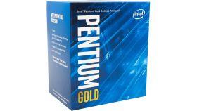 Процесор Intel Pentium G6600 (4.20GHz, 4MB, 58W) LGA1200, BOX