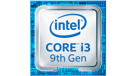 Intel CPU Desktop Core i3-9100 (3.6GHz, 6MB, LGA1151) box