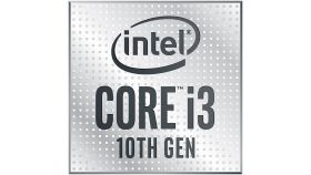 Intel CPU Desktop Core i3-10100F (3.6GHz, 6MB, LGA1200) box