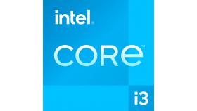 Intel CPU Desktop Core i3-10105 (3.7GHz, 6MB, LGA1200) box