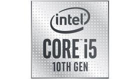 Intel CPU Desktop Core i5-10600KF (4.1GHz, 12MB, LGA1200) box