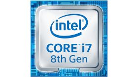 Intel CPU Desktop Core i7-8700K (3.7GHz, 12MB,LGA1151) tray