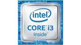 Intel CPU Desktop Core i3-8100 (3.6GHz, 6MB,LGA1151) tray
