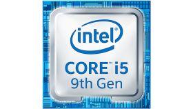 Процесор Intel I5-9600K /3.7GHZ/9MB/BOX/1151