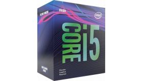 Процесор Intel Core i5-9400F Box