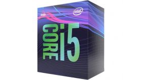 Процесор Intel Core i5-9400, UHD 630, Box