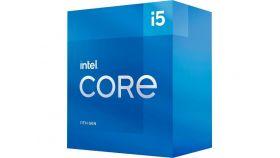 Процесор Intel Core i5-11400