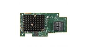 Intel Integrated RAID Module RMS3CC080, Single