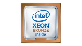 Intel CPU Server 6-core Xeon 3204 (1.90 GHz, 8.25M, FC-LGA3647) box