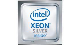 Intel CPU Server Xeon-SC 4110 (8-core, 8/16 Cr/Th, 2.10Ghz, HT, Turbo, 11MB, noGfx, 2xUPI 9.60GT/s, DDR4-2400, 1xFMA_AVX-512, Std.RAS, FC-LGA14-3647 Socket-P), Tray