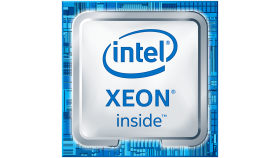 Intel CPU Server 8-core Xeon E-2278G (3.40 GHz, 16M, LGA1151) tray