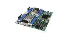 Intel Server Board S2600STBR, Single