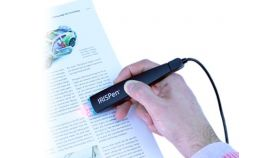 IRIS Pen Executive 7 - Преносим скенер-писалка, USB