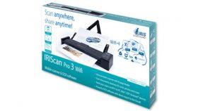 IRIScan Pro 3 WiFi мулти-функционален скенер
