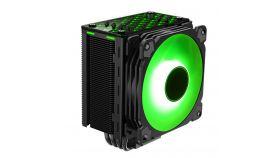 Охладител за процесор Jonsbo CR-201 RGB, AMD/INTEL