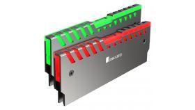 Пасивен охладител Jonsbo NC-2 2 x RGB RAM