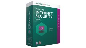 софт. Kaspersky Internet Security KIS 1PC 1 Year - електронен код  /44045/