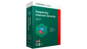 софт. Kaspersky Internet Security KIS MD 3PC 1 Year - електронен код  /44049/