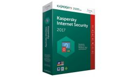 софт. Kaspersky Internet Security KIS MD 5PC 1 Year - електронен код  /44050/