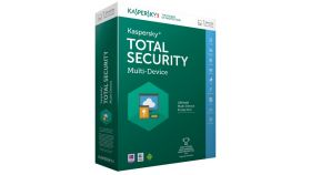 софт. Kaspersky Total Security KTS MD 1PC 1 Year - електронен код  /44048/