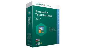 софт. Kaspersky Total Security KTS MD 3PC 1 Year - електронен код  /44053/