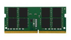 Kingston Memory 8GB (1 x 8GB) 3200MHz DDR4 Non-ECC CL22 SODIMM 1Rx8 1.2V, Unbuffered