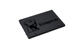 Kingston SSD 960GB A400 SATA3 2.5 SSD (7mm height)