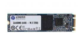Solid State Drive (SSD) KINGSTON A400, m.2 2280, 120GB