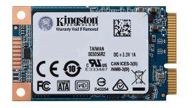 Solid State Drive (SSD) KINGSTON UV500, mSATA, 120GB