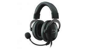 Геймърски слушалки с микрофон KINGSTON HyperX Cloud II  Gunmetal