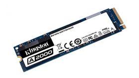 Твърд диск SSD Kingston SA2000M8/250G